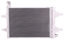 Volkswagen Polo 9N Conditioning Condenser 7/2002 - 4/2010 6Q0820411