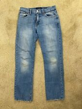 Lucky Brand Jeans 363 Straight Denim Men's Size 29 x 30