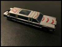 Matchbox Connectables Lincoln Limousine Town Car (Limo 3 Piece) Vintage 1989/90