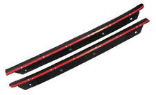 82-92 Camaro/Firebird T-Top Rubber Drip Edge Weatherstrip Seal *HT-KG4033