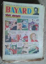 Bayard. Lot de 1958