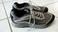 Patagonia Women's Hiking shoes Size 9 Arrant Gore-Tex Blackberry Gray Trail