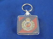 ROYAL ENGINEERS  LARGE KEY RING
