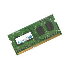 Dell 977617-DE-2048 (2 GB, DDR3 SDRAM, DIMM 204-pin) RAM Module