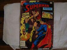 DC Comics - SUPERMAN Poche 83 Ed SAGEDITION  1984 DC Comics - BDM