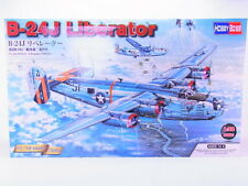 84158 Hobby Boss 83211 B-24J Liberator 1:3 2 Aeroplano Kit Nuovo IN Conf. Orig.