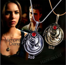 The Vampire Diaries Elena Vervain Pendant Necklace Jewelry Fashion Gift