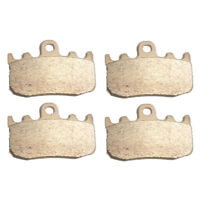 Volar Sintered HH Front Brake Pads for 2006-2013 BMW R1200GS Adventure