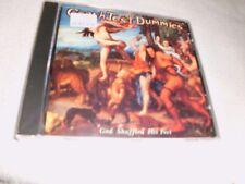 Crash Test Dummies - God Shuffled His Feet  CD - OVP