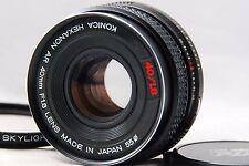 Konica Minolta Hexanon AR 40mm f1.8 AR Lens Free/S [AS IS condition!!] #0417-9