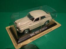 Modelcar 1:43  Legendary Cars   GAZ M20 POBIEDA