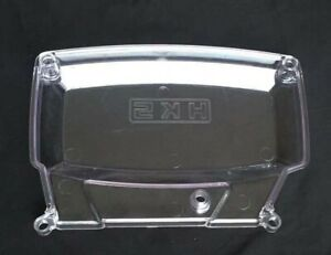 Clear TIMING BELT  Cover For TOYOTA AE86 Corrolla MR2 MK1 4AGE 16V