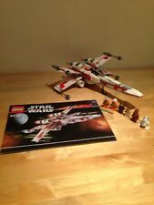 Lego Star Wars 6212 - X-Wing Fighter (Boxed)