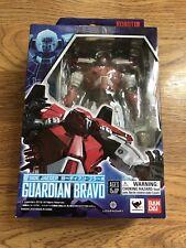 Pacific Rim Uprising Guardian Bravo Robot Spirits Action Figure New!