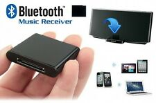 Bluetooth Music Receiver for iPhone & iPod Touch Speaker