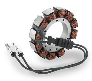 Cycle Electric CE-8010-08 Stator HD HARLEY DYNA SOFTAIL 08-14 30017-08 NEW