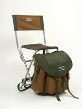 Shakespeare Deluxe Folding Chair With Rucksack - 1154489