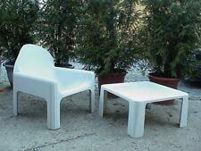 Tavolo Amanta design Mario Bellini produzione C & B '65
