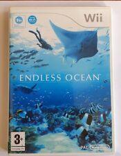 Endless Ocean (Nintendo Wii, 2007)