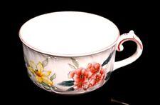 Villeroy Boch Flora Bella Flat Tea cup.
