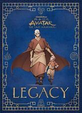Avatar: The Last Airbender: Legacy (Insight Legends), Teitelbaum, Michael
