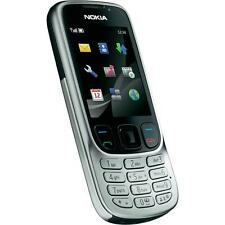 BRAND NEW NOKIA 6303i CLASSIC UNLOCKED PHONE - BLUETOOTH - 3.2 MP CAMERA