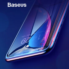 Baseus 0.3mm Full Coverage Tempered Glass Screen Protector For iPhone Xs Max XR