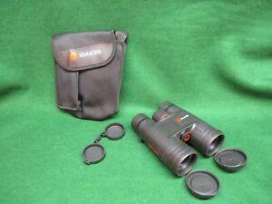 Simmons 897842R Venture 8x 42mm 360 ft @ 100 yds FOV 17.78mm Eye Relief Black