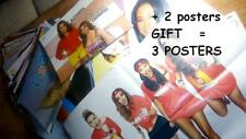 Posters from magazine Bravo, 1 poster + 2 FREE = buy 1 - Take 3 ;)