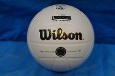 Wilson WTH7700XWHI i-COR High Performance Volleyball White