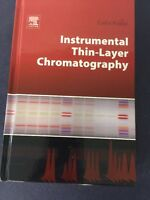 Instrumental Thin-Layer Chromatography by Professor Colin Poole