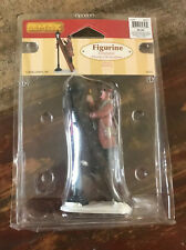 "Lemax Figurines / ""Lamplighter"" //NIB//"
