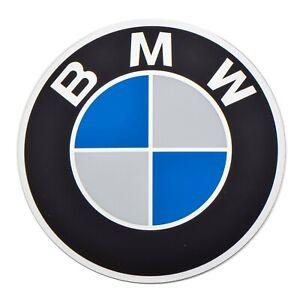 BMW Logo Round Emblem (70mm) 46 63 7 686 746, BMW-Roundel746
