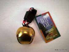 New listing Bell Cat Predator Deterrent/Tracking Device For Pets Gold Ek Usa 721941