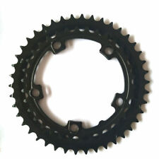 Dual CHAINRING CHAIN WHEEL 34T/42T for TONGSHENG TSDZ2 KIT MOTOR