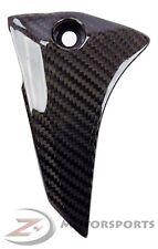 2015-2017 Ninja H2 H2R Rear Sprocket Chain Case Cover Panel Cowl Carbon Fiber