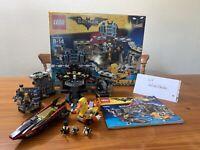 LEGO The Batman Movie 70909 Batcave Break-in 1047 Pcs