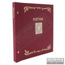 Schaubek A-DS824 Reprint-Album Portugal