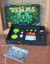 TIKAL – Strategie / Abenteuerspiel Brettspiel von RAVENSBURGER
