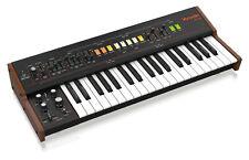 Behringer Vocoder VC 340, Synthesizer, Neu, 3 Jahre Garantie, Rechnung, OVP