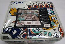Chic Home Ds3388-Us Twin Size 3 Piece Duvet Cover Set Cover, Sham, Pillow