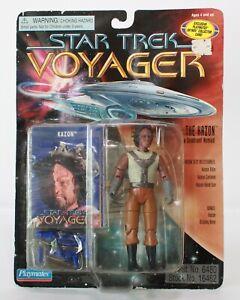 The Kazon - Star Trek Voyager 1996 Playmates Action Figure