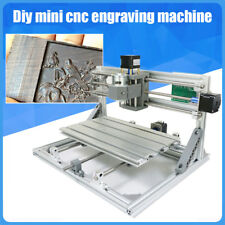 DIY CNC 3018 Mini Wood Engraving Carving Milling Machine Router Engraver Parts