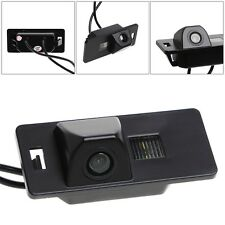 Car Rearview Reverse Parking Camera Waterproof Night Vision For Audi  VW Passat