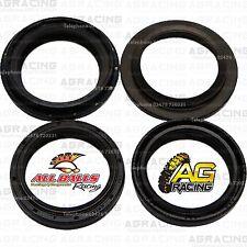 All Balls Fork Oil & Dust Seals Kit For Yamaha XJ 900 (SA) 2000-2010 00-10 Bike