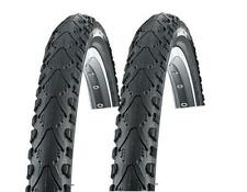 "2 Bicycle Tyres Puncture Protection 42-622 Kenda 28x1.6 Tire 28 "" 700x40c"
