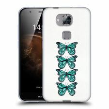 Cover e custodie turchese Per Huawei Honor 6 per cellulari e palmari