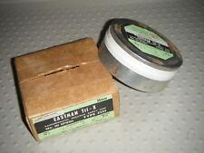 En Caja Vencido Sellado Película Kodak TRI-X 100Ft/30.63M no 10 Carrete caducado