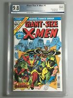 Giant-Size X-Men 1 - PGX 9.8 - Facsimile Edition - Great Gift!