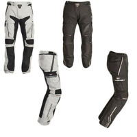 RST Pro Series Adventure II Textile Waterproof CE Armoured Motorcycle Trousers